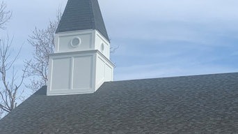 Steeple/Bell Tower Project