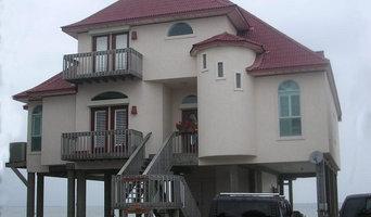 Steinston Beach House, Treasure Island, TX