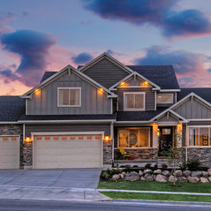 candlelight homes   home builders in south jordan ut us