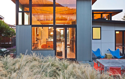 Houzz Tour: Modern California Beach House