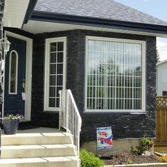 Sis exterior renovations specialists calgary ab ca t2c 1n3 Exterior home renovations calgary