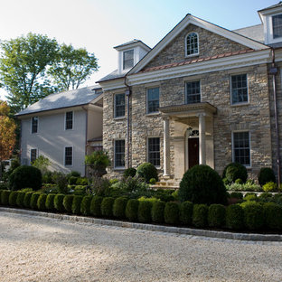 Stone Country Manor - New Canaan,CT