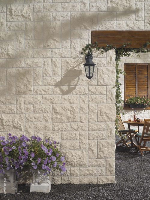 Stone Veneer Wall Panels Thin Stone Wall Covering For