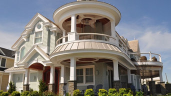 Stone Harbor Haven by the Sea