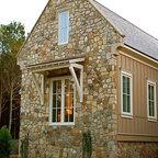 Half Stone House