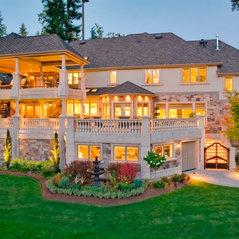 Tenhulzen Residential Bellevue Wa Us 98005