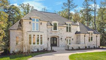 Stonehurst- Bradford Custom Homes