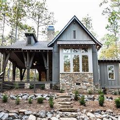 Stoney ridge Cabin