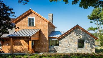 Stonington Point House