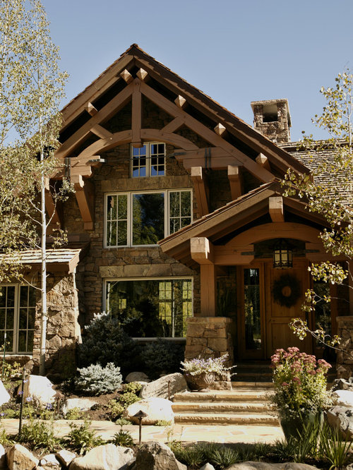 Storm mountain ranch house steamboat springs colorado for Ranch style homes in colorado