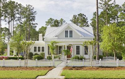 My Houzz My Houzz: A Storybook Cottage In South Carolina