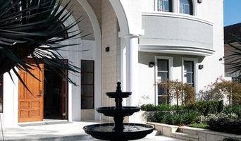 Strathfield Residence-Entry