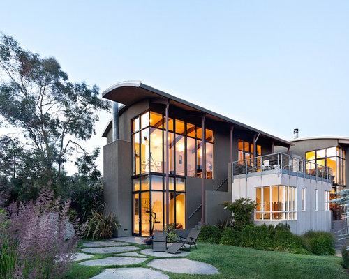 Commercial building design ideas remodel pictures houzz for Commercial building exterior design