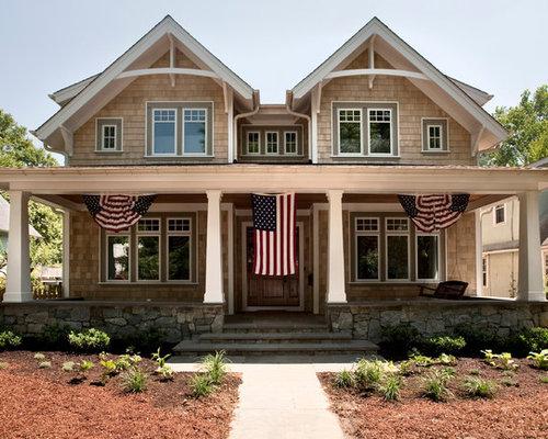 Stone Porch Home Design Ideas Pictures Remodel And Decor