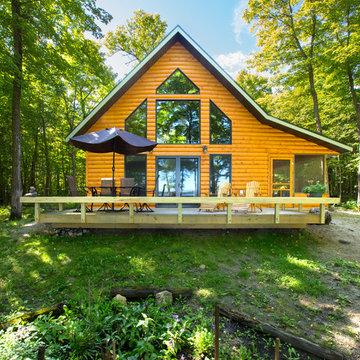 Strawberry Lake Cabin