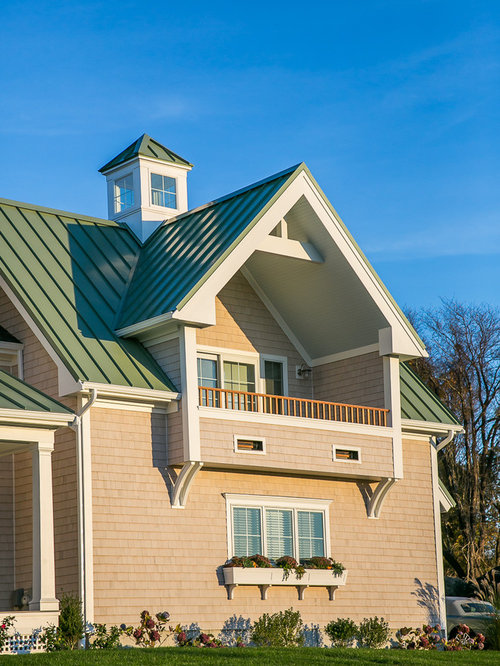 roof balcony houzz