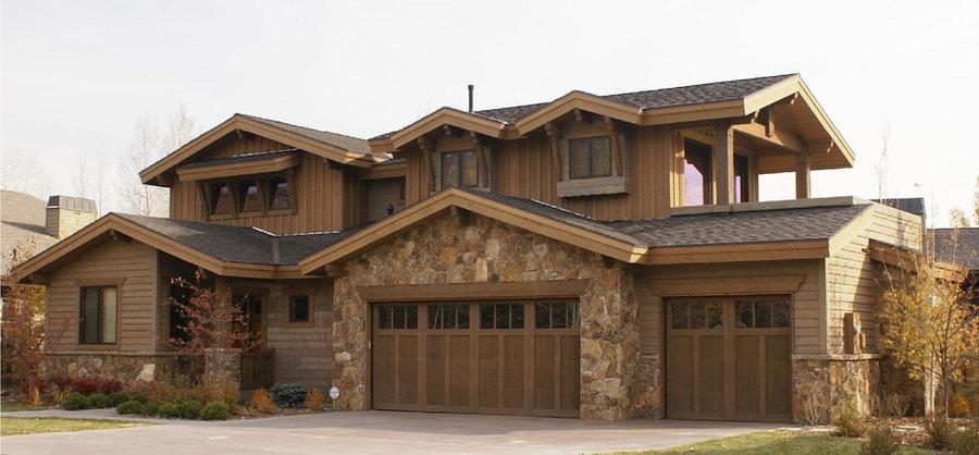Stuard Residence 1