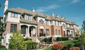 Stucco and masonry exterior project