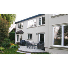 Modern Exterior by Stucco Contractor Toronto