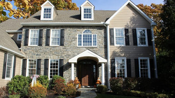 Stucco Renovation Project-West Chester, PA