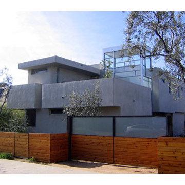 Studio EA   David Hertz Architects Inc.
