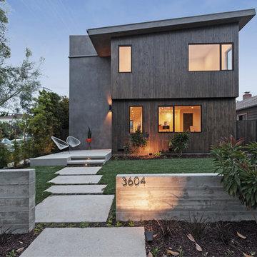 Stunning Brand New Architectural in Mar Vista