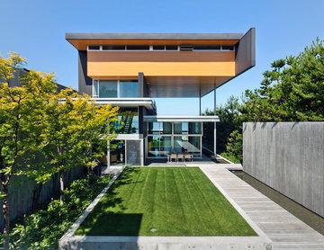 Stunning Seattle Residence