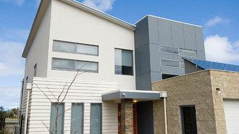 Stunning Two Storey Homes
