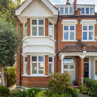 Stylish renovation in Putney