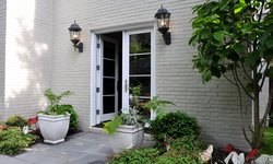 Suburban DC - Cahill Residence