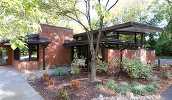 Suburban Mid-Century Addition