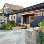 Modified Telluride By Candlelight Homes Craftsman
