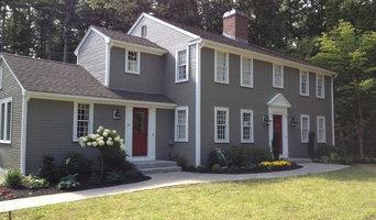 Sudbury Colonial