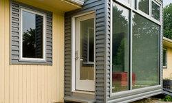 Sudbury Modern Ranch House Addition (Sudbury, MA)