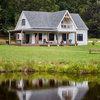 Houzz Tour: A Tennessee Farmhouse With Room for Guests