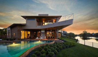 Sugarland Canal Residence