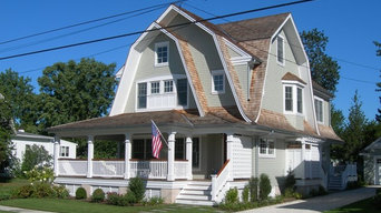 Summer House, Cape May, New Jersey
