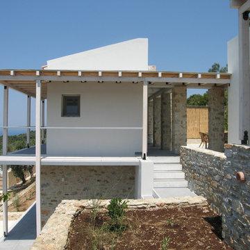 Summer house in Skiathos island - Greece