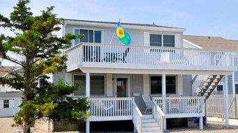 Summer Rental Cottage in Avalon, NJ