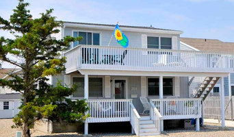 Summer Rental Cottage in Avalon, NJ