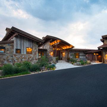 Summit County Ranch