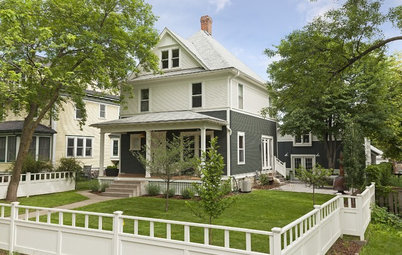 7 Exterior Makeovers Show How Details Matter