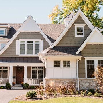 Summit Signature Homes, Inc.