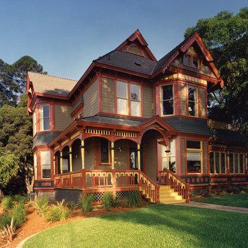 Sumner Residence