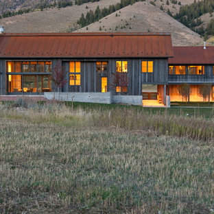 Sun Valley Farmhouse