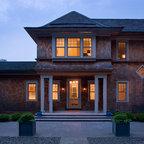 Minnetonka Shingle Style Victorian Exterior