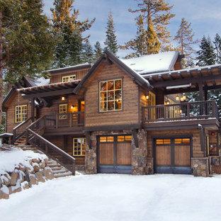 Sunnyside Cabin at Lake Tahoe
