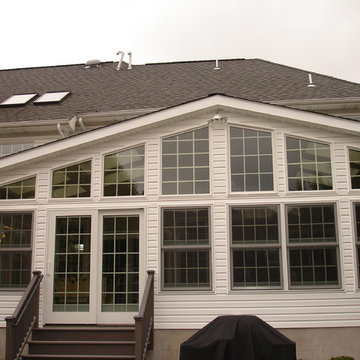Sunroom Addition in New Jersey