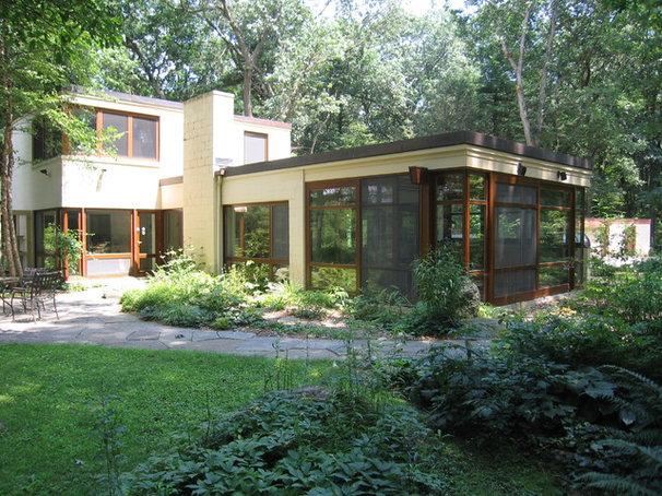 Exterior by Building Arts