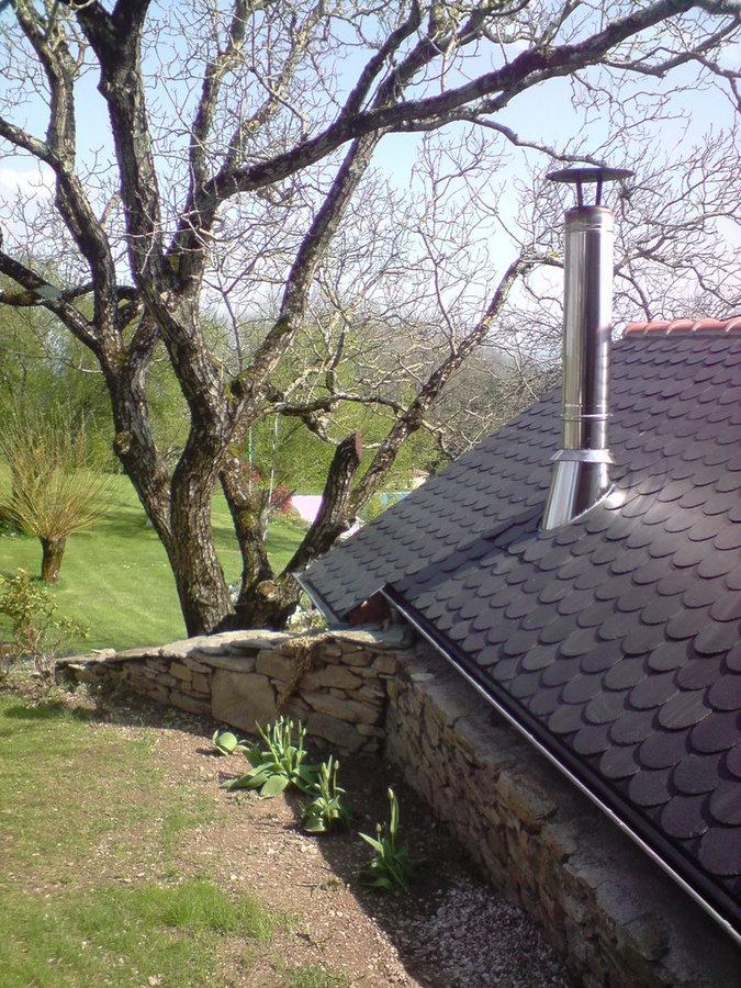 Sunroom extension
